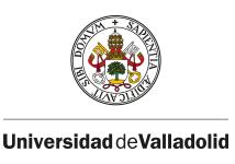 Notas de Corte Universidad de Valladolid